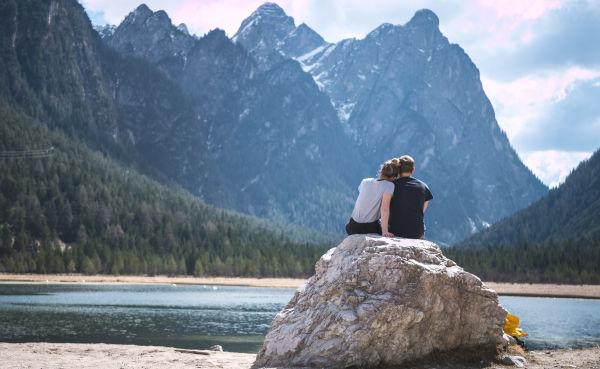 A quel stade du cycle de changement universel se trouve votre couple?