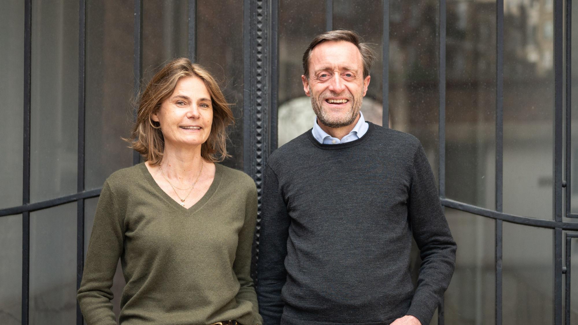 Valérie Claeys & Yves Dinsart