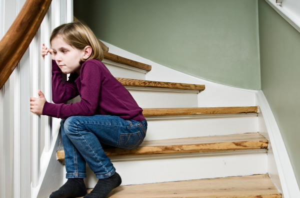 5 choses à faire quand votre enfant ne veut pas aller chez son autre parent