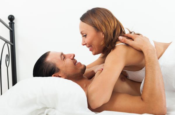Sexualité : quelle fréquence de rapports pour l'harmonie du couple ?