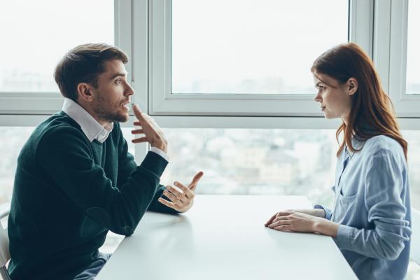 Comment retrouver une communication constructive et respectueuse au sein de votre couple?