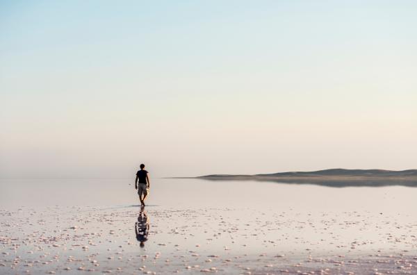 Comment surmonter la solitude après une séparation?