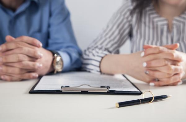 Les conséquences d'une infidélité sur un divorce