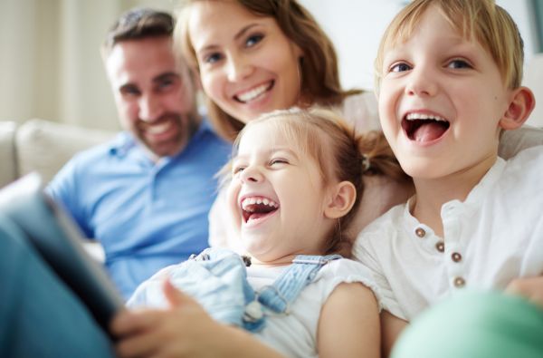 Quel style de parent êtes-vous?