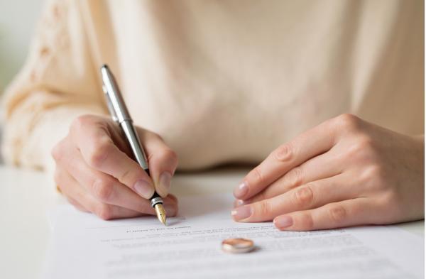 Comment rédiger une convention parentale ?