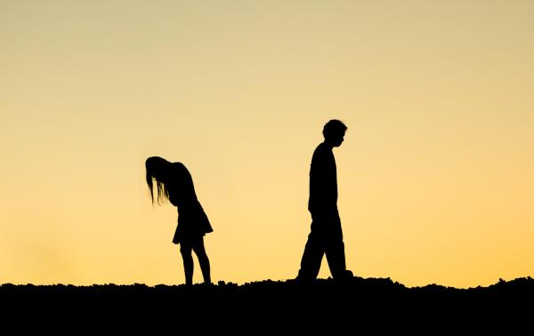 Comment surmonter un deuil amoureux?