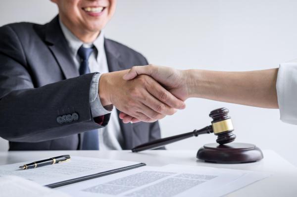 Le droit collaboratif, une alternative au procès ?