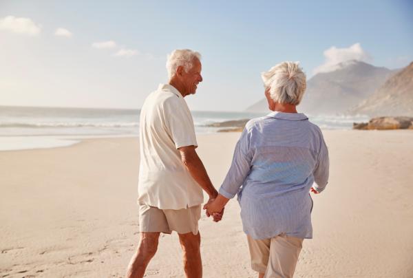 Le divorce gris: pourquoi se sépare-t-on après 50 ans?