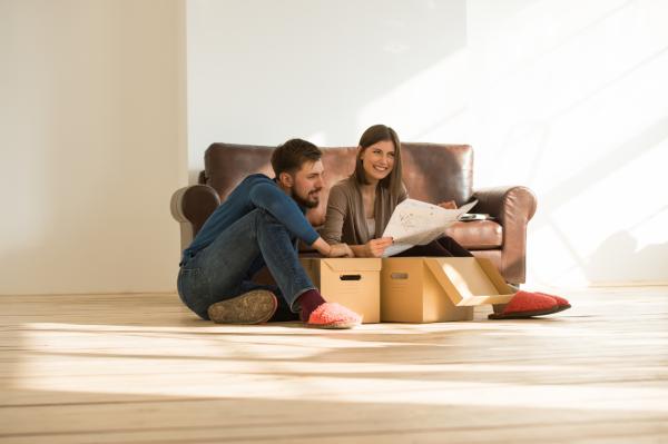 Mariés ou cohabitants légaux : avantages et différences